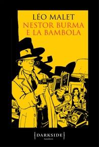 Nestor Burma e la bambola - Librerie.coop