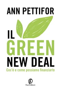 Il Green New Deal - Librerie.coop