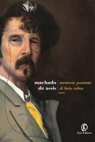 Memorie Postume di Brás Cubas - Librerie.coop