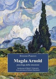 Magda Arnold - Librerie.coop