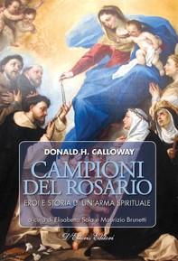 Campioni del Rosario - Librerie.coop