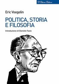 Politica, storia e filosofia - Librerie.coop