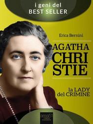 Agatha Christie. La lady del crimine - copertina