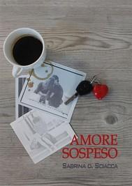 Amore Sospeso - copertina