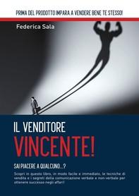 Il Venditore Vincente! - Librerie.coop