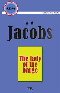The lady of the barge - Librerie.coop