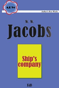 Ship's Company - Librerie.coop