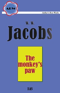 The Monkey's Paw - Librerie.coop