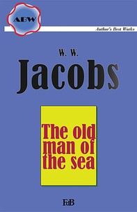 The Old Man Of The Sea - Librerie.coop