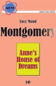 Anne's House of Dreams - copertina