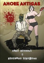 Amore Antigas - copertina