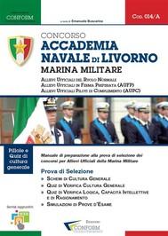 014B | Concorso Accademia Navale di Livorno Marina Militare (Prove di Selezione - TPA, Prova Orale) - copertina
