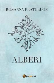 Alberi - copertina