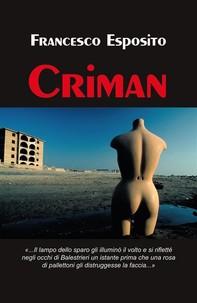 Criman - Librerie.coop