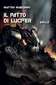ARCA - Il patto di Lucifer - copertina