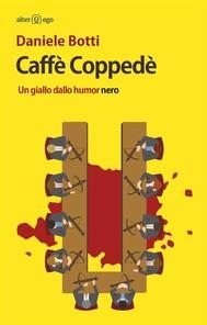 Caffè Coppedè - copertina