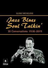 Jazz Blues Soul Talkin - Librerie.coop