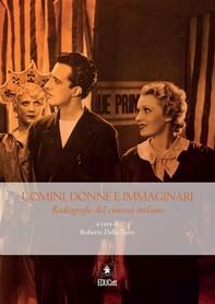 Uomini, donne e immaginari - Librerie.coop