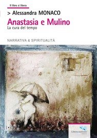 Anastasia e Mulino - copertina