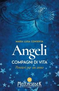 Angeli compagni di vita - copertina