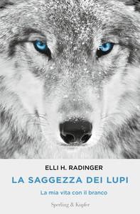 La saggezza dei lupi - Librerie.coop