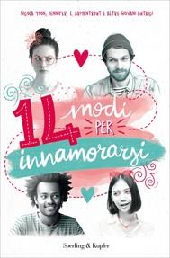 14 modi per innamorarsi - copertina