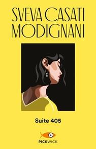Suite 405 - copertina
