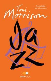 Jazz (versione italiana) - Librerie.coop