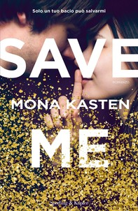 Save me (versione italiana) - Librerie.coop