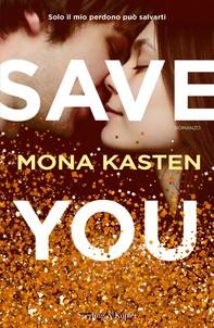 Save you (versione italiana) - Librerie.coop