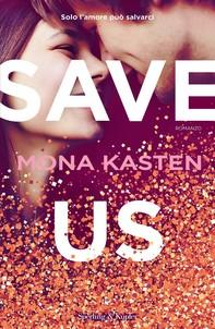 Save us (versione italiana) - Librerie.coop