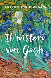 Il mistero van Gogh - Librerie.coop
