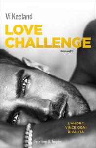 Love challenge - Librerie.coop