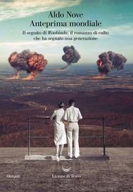Anteprima mondiale - copertina