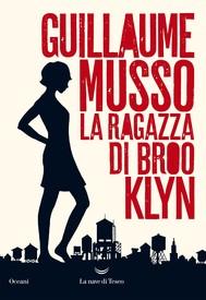 La ragazza di Brooklyn - copertina