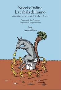La cabala dell'asino - Librerie.coop