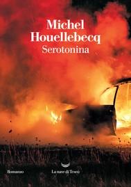 Serotonina - copertina