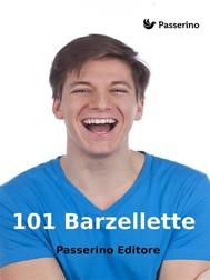 101 Barzellette - copertina