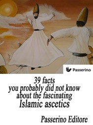 39 facts you probably did not know about the fascinating Islamic ascetics - copertina