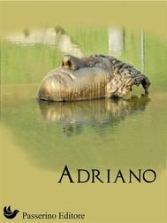 Adriano - copertina