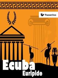 Ecuba - copertina