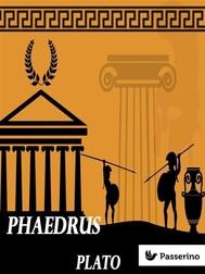 Phaedrus - copertina