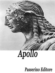 Apollo - copertina