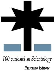 100 curiosità su Scientology - copertina