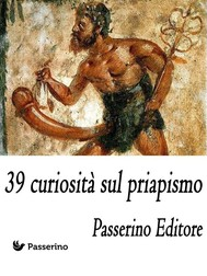 39 curiosità sul priapismo - copertina