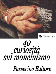 40 curiosità sul mancinismo  - copertina
