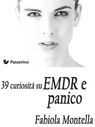 39 curiosità sull'EMDR e panico - copertina