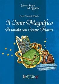 Il conte magnifico - Librerie.coop
