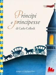 Principi e principesse - copertina
