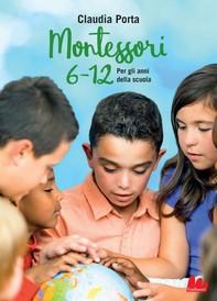 Montessori 6-12 - Librerie.coop